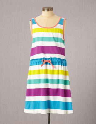 Boden Strappy Beach Dress