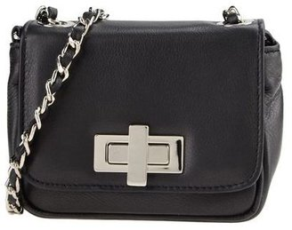 Le Solim Small leather bag