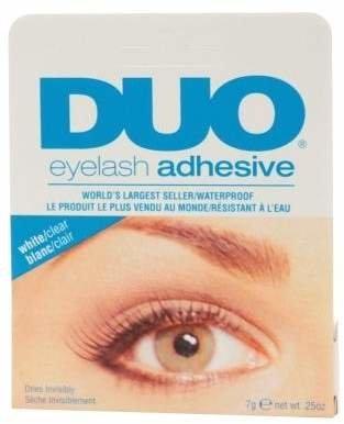 Duo Eyelash Adhesive Clear-White