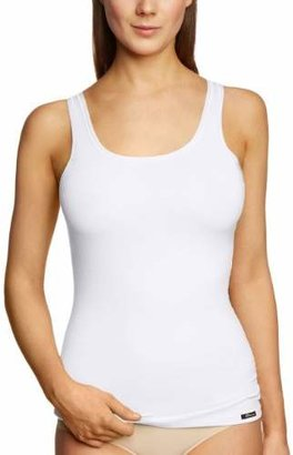 Skiny Women's 083930 Vest,(Size: 42)