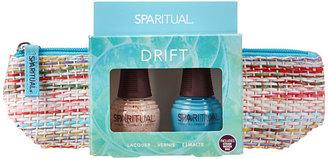 SpaRitual Drift Polish Duo