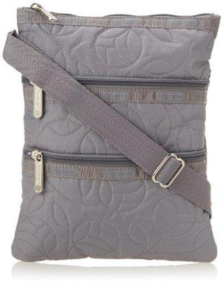 Le Sport Sac Kasey Cross-Body Handbag
