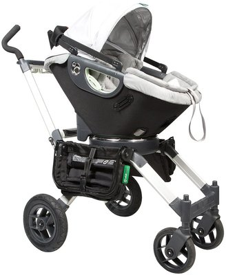 Orbit Baby Stroller Panniers