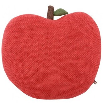 Oeuf Red Apple Pillow
