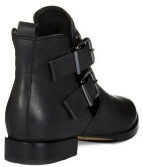 Modern Vice Truffle Leather Boots