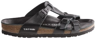 Birkenstock Tatami by Aurora Sandals - Leather (For Women)