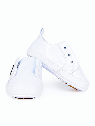 Trumpette Infant's Slip-On Tennis Shoes