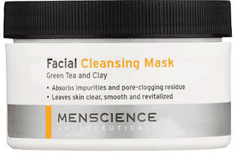 Menscience Facial Cleansing Mask 3 oz (89 ml)
