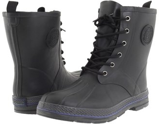 Kenneth Cole Reaction Perfect Storm (Black) - Footwear