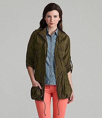 Angie Military Jacket