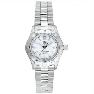Tag Heuer Women's WAF1414.BA0812 2000 Aquaracer Watch