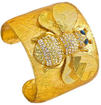 Bumble Bee Evocateur Cuff