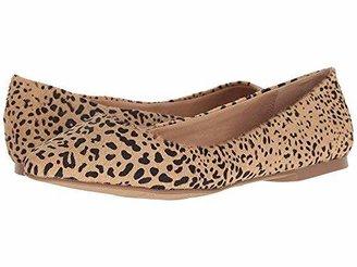 Mia Womens Zander Leopard 10 M