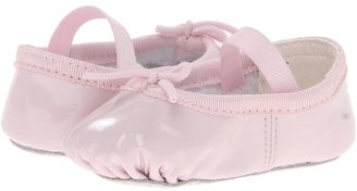 Bloch Baby Cha Cha (Infant/Toddler) (Soft Pink) - Footwear