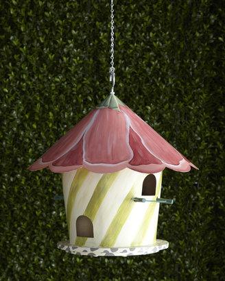 Mackenzie Childs MacKenzie-Childs Birdhouses & Birdhouse Hook