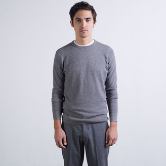 Everlane The Seed Stitch Crew