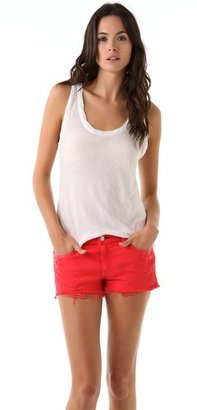 Rag and Bone Scoop Neck Tank