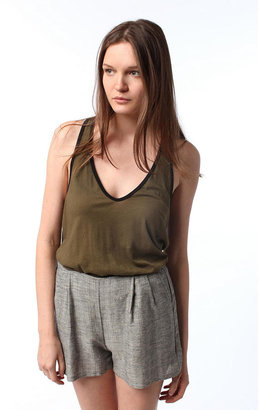Truly Madly Deeply Swing Tank