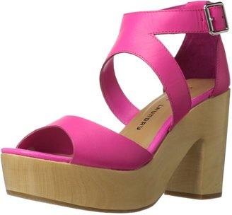 Chinese Laundry Women's Ocean Avenue Platform Sandal