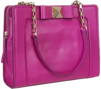 Kate Spade Bow Terrace Monroe (Baja Rose) - Bags and Luggage
