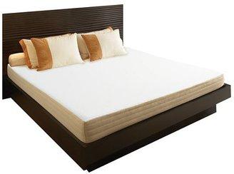 """Isotonic memory foam 8"""" mattress"""