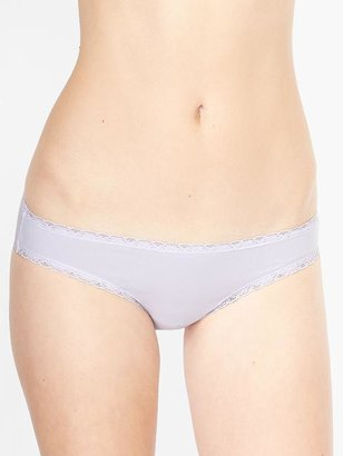 Gap Lace-trim teeny bikini