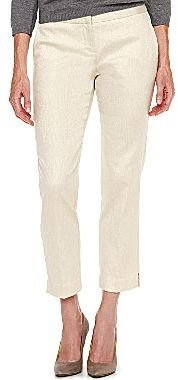JCPenney Worthington® Stiletto Ankle Pants