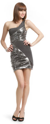 Nicole Miller Steel the Show Dress