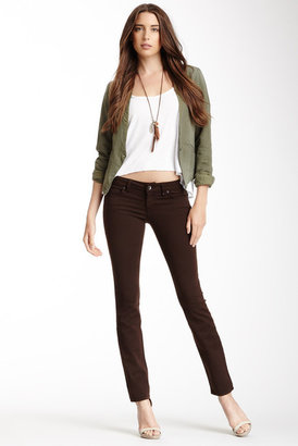 Level 99 Lily Skinny Straight Leg Jean $60 thestylecure.com