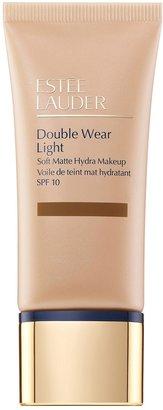 Estee Lauder Double Wear Light Soft Matte Hydra Makeup SPF10 30ml - Colour Truffle