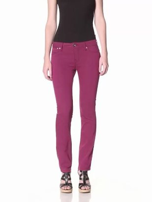 DL1961 Women's Samantha Slim Straight Leg Jeans