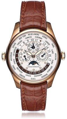 Girard-Perregaux Men's WW.TC Perpetual Calendar Watch