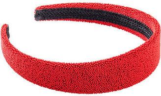 Elle Caviar Headband
