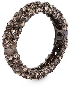 Alexis Bittar Small Nova Metallic Bracelet