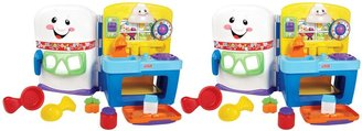 Fisher-Price Laugh & Learn Learning Kitchen 2 pack