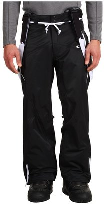 Oakley Ascertain Pant (Jet Black) - Apparel