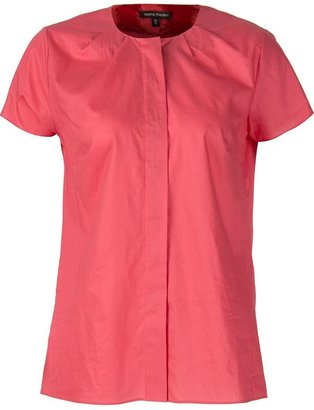 Sophie Theallet gathered shirt