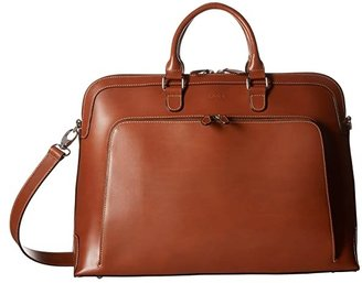 Lodis Audrey RFID Brera Briefcase With Laptop Pocket