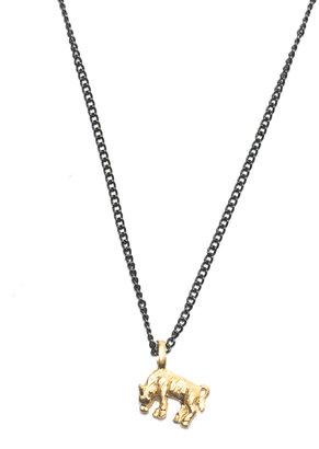 Melene Kent Jewels Taurus - Bull Zodiac