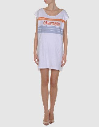 American Retro Short dresses