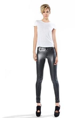 Sarah Scott Liquid Leggings Black