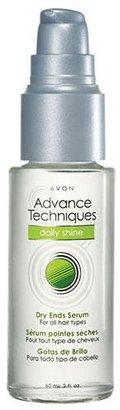 Avon Advance Techniques Daily Shine Dry Ends Serum