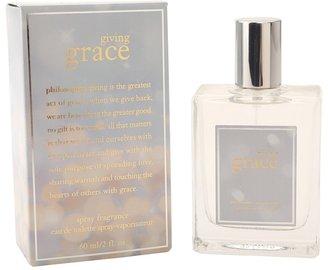philosophy giving grace edt (2 oz.) (Giving Grace) - Beauty