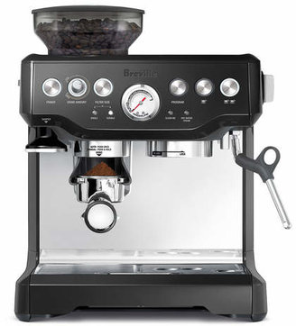 Breville The Barista Express Programmable Espresso Machine