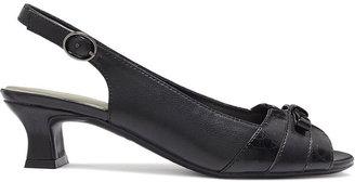 Easy Street Shoes Alder Slingback Pumps