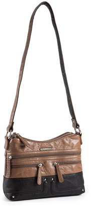 STONE AND CO Stone & Co. Irene Hobo Bag $99 thestylecure.com