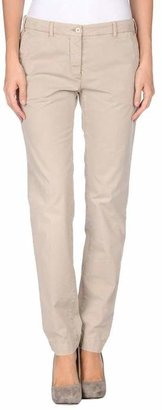 Incotex Red Casual trouser
