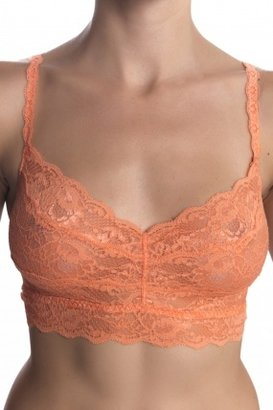 Cosabella Never Say Never Sweetie Soft Bra Persimmon