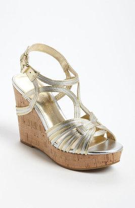 Ivanka Trump 'Honey' Wedge Sandal
