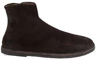 Marsèll calf leather boot